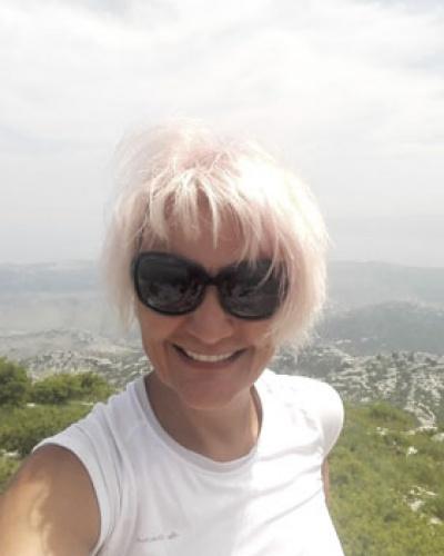 Milena Šijan Nature adventure
